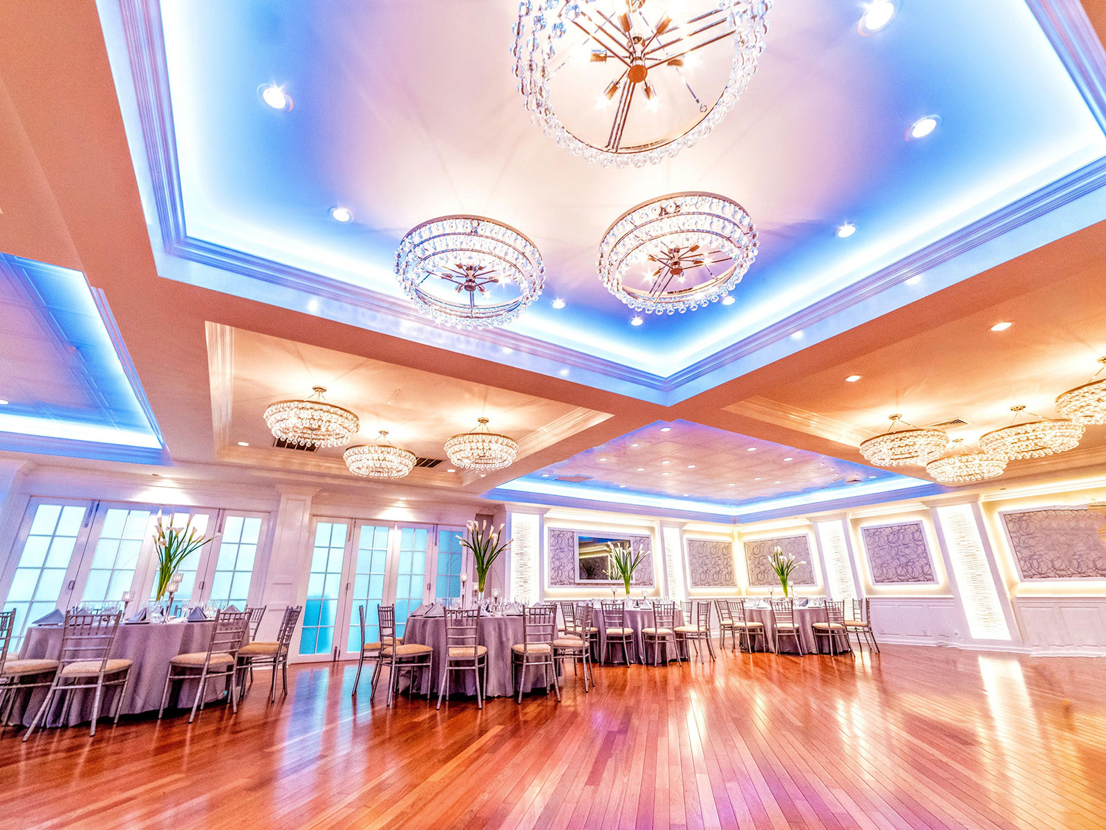 Watermill Ballroom