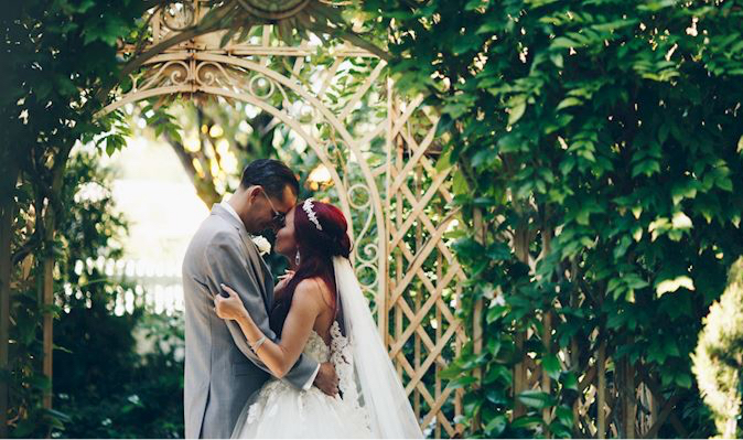 Wedding Amenities