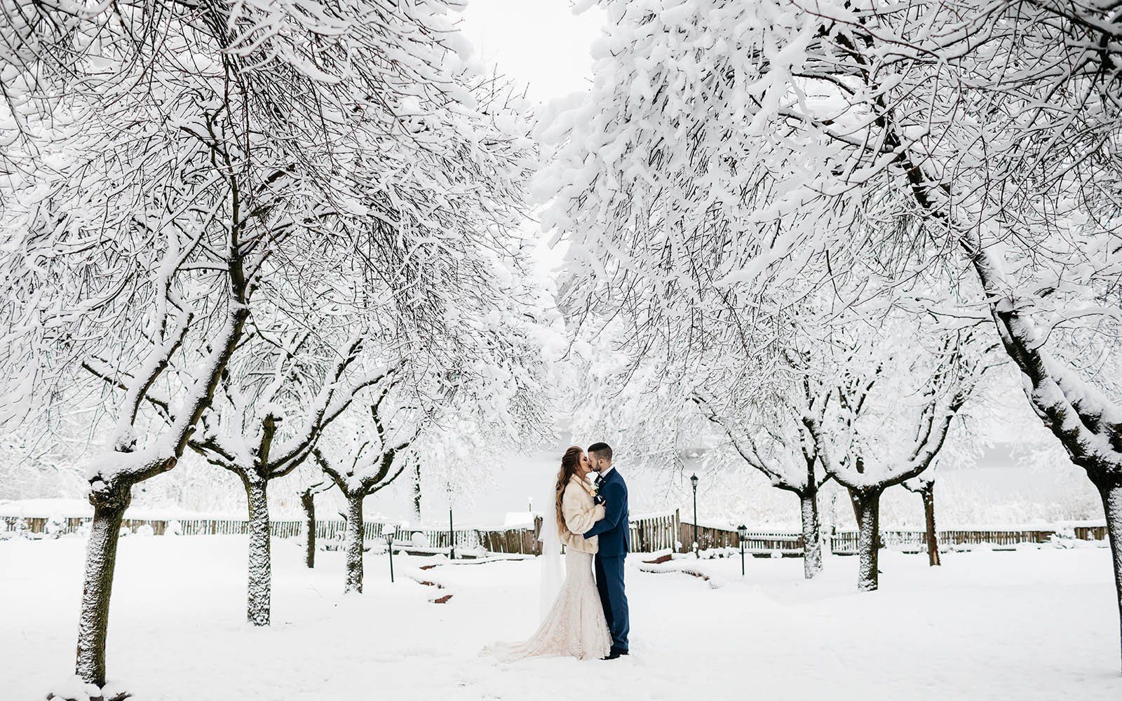 Why January Might Be A Great Month To Get Married